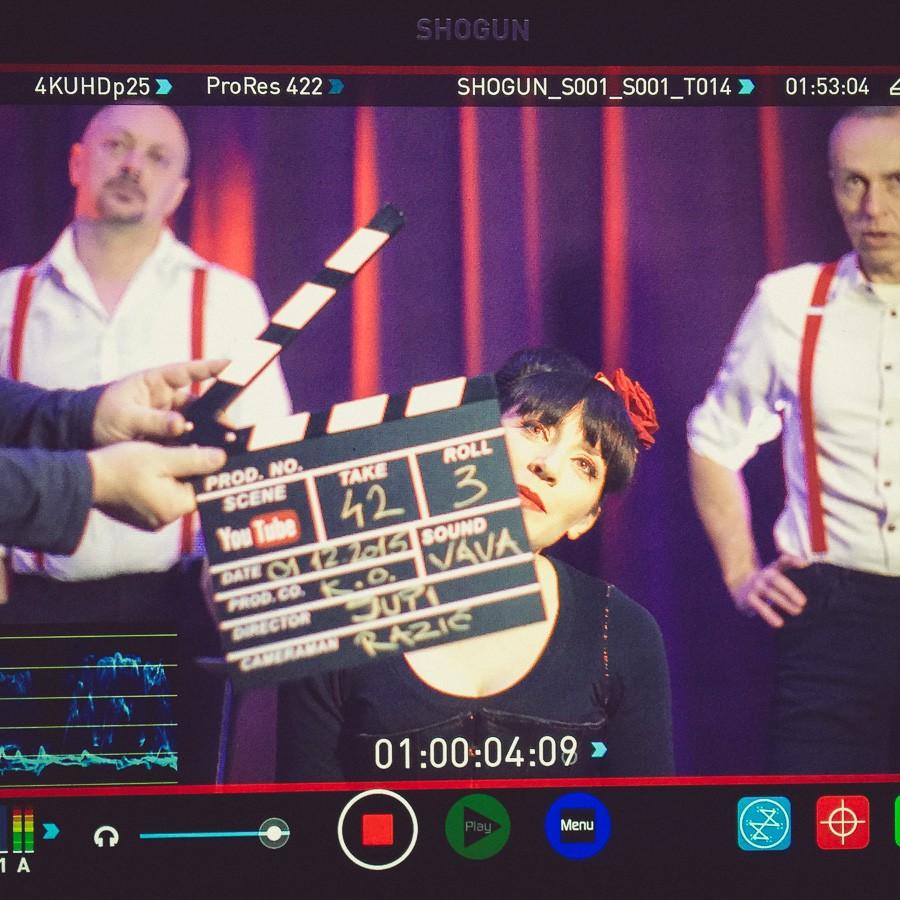 filmska i video produkcija