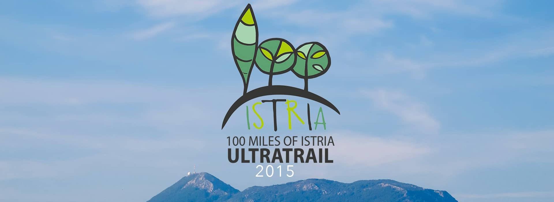 100 milja Istre - 2014.