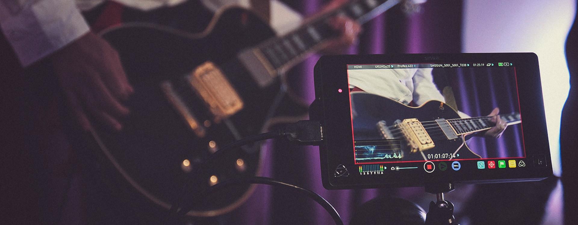 Glazbeni spot - Moj toreador