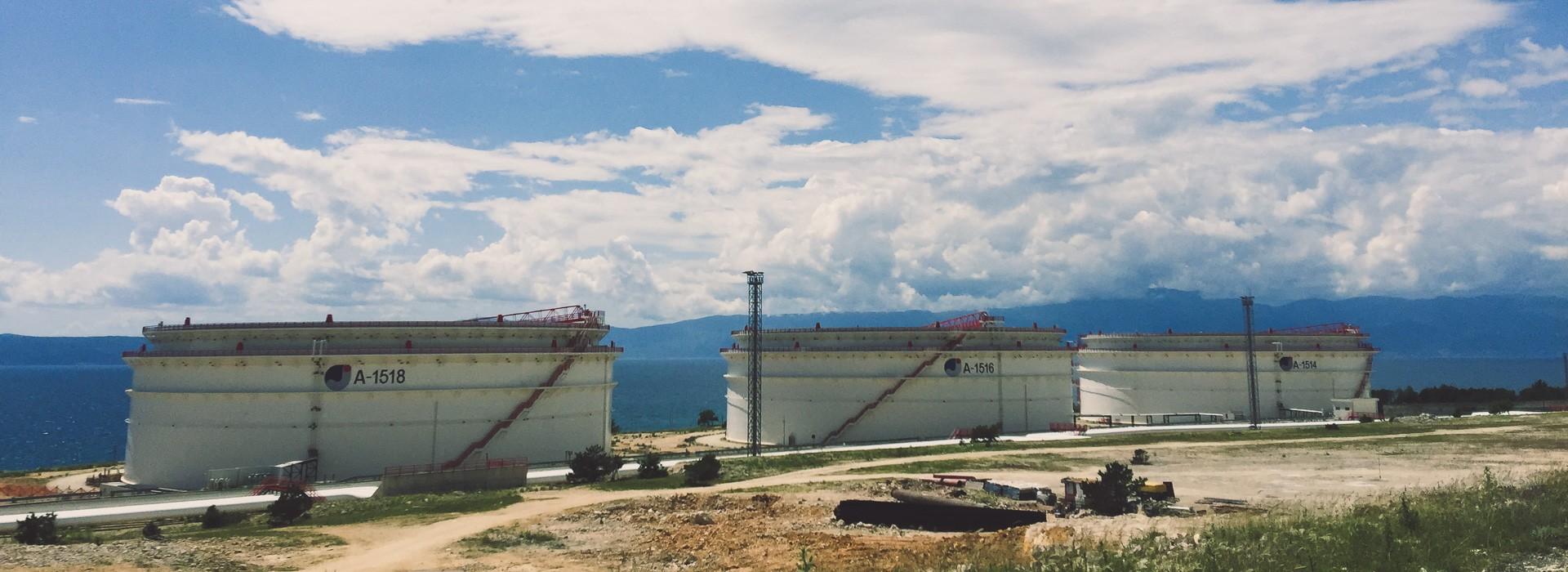 Lučka uprava Rijeka - 20. obljetnica
